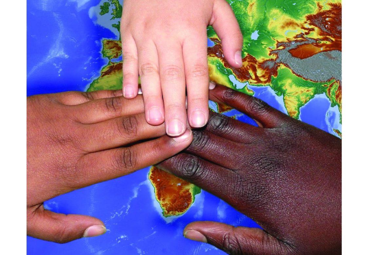 La migration subsaharienne: les attitudes des étudiants de L'Université Ibnzohr