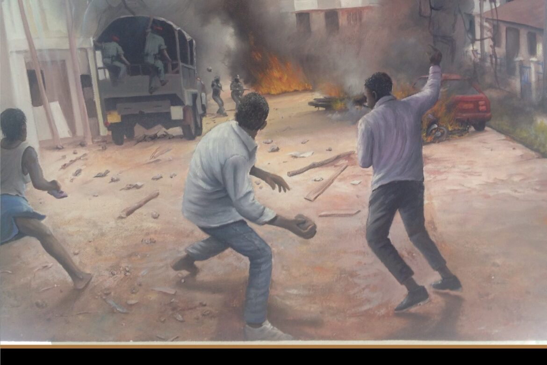 Crise anglophone au Cameroun. Guerre sauvage?
