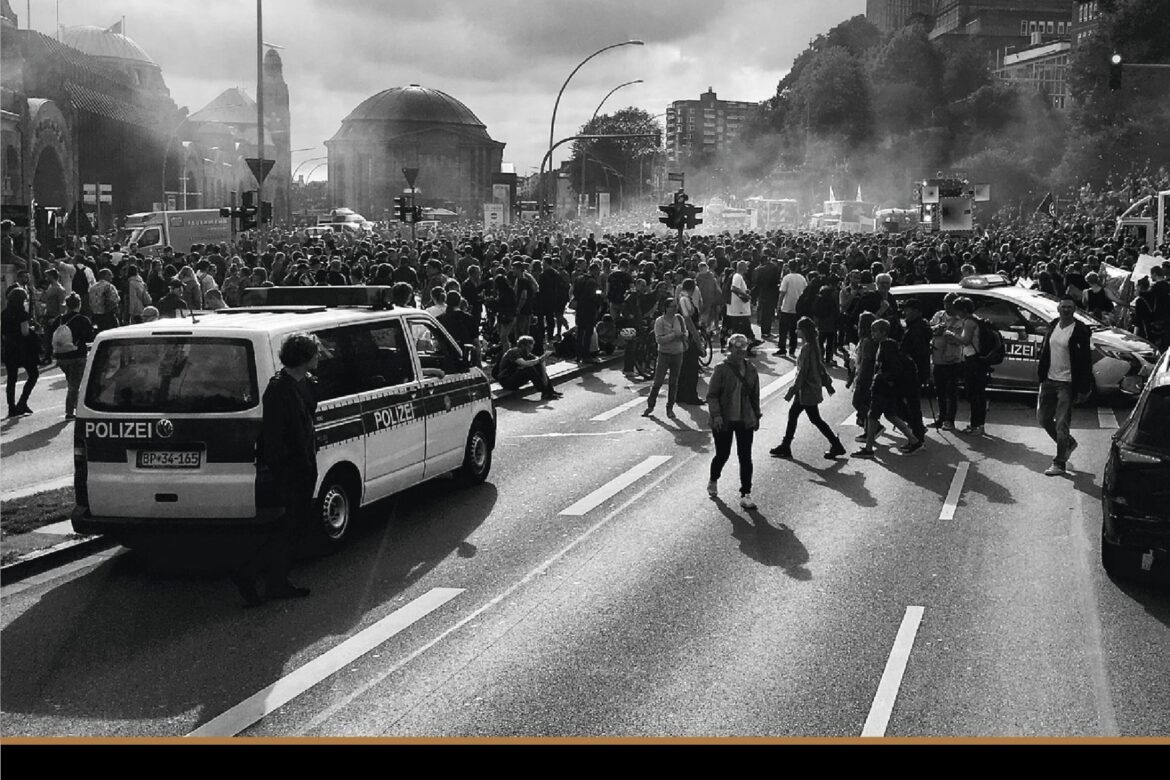 The Wave of Protests Leading to Regimes Change in Africa: A Sociological Perspective