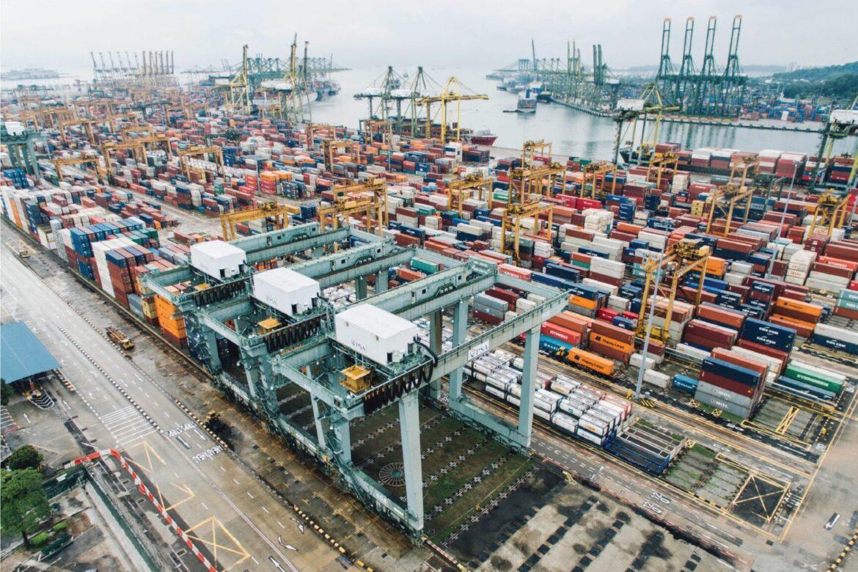 Analyse de la procédure d'approvisionnement pour des sociétés auxiliaires au transport : cas de transimex