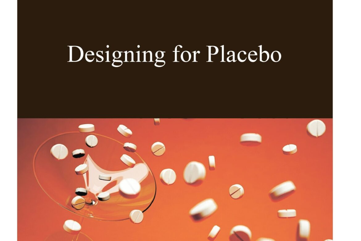 Designing for Placebo: On the Sleeve Arts of the Band Placebo Vol.1, 1995-2000
