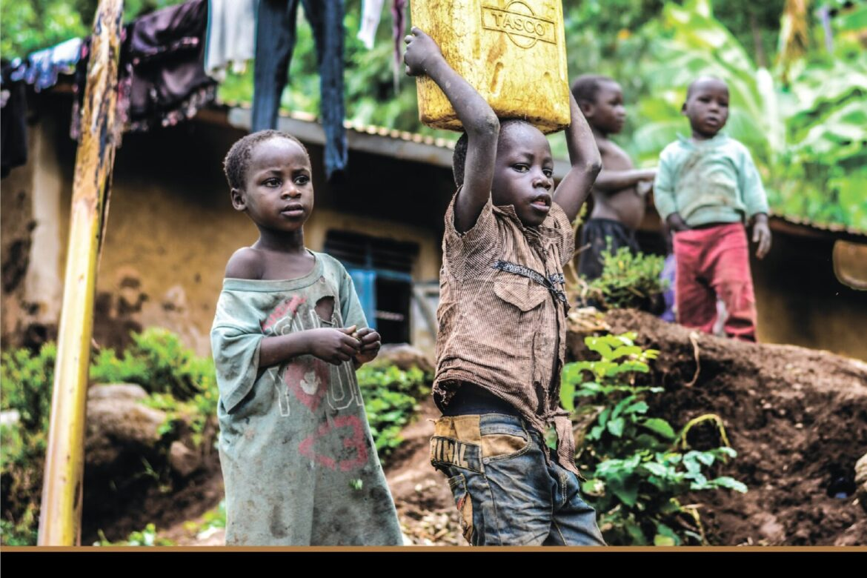 Rapport d'activités 20016 ASEP ONG : Pour un Développement durable