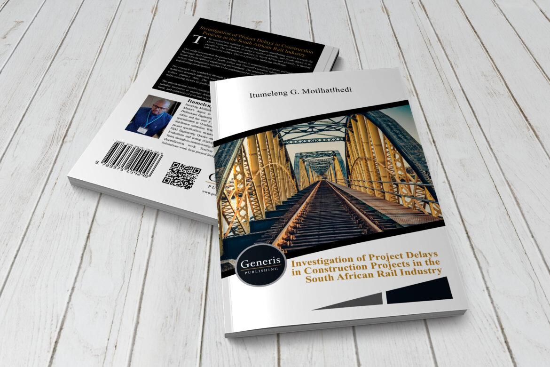 Author Interview: Itumeleng Gladwell Motlhatlhedi